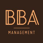 bba management logo